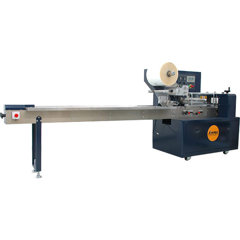FLOWwrap F330-S35 - 3 Rotary Knives
