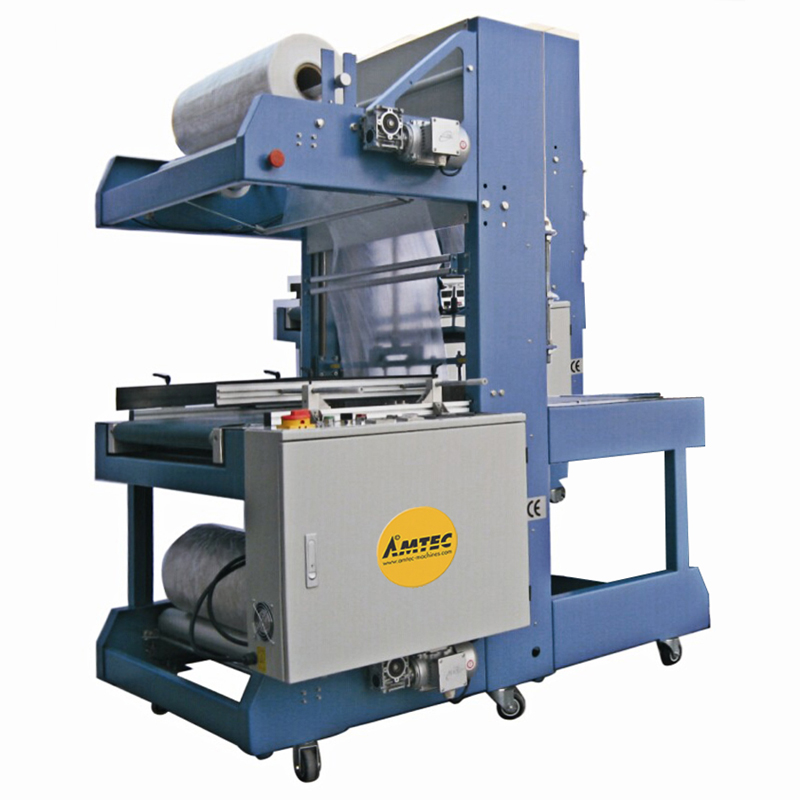 SLEEVEshrink S25 A Automatic New