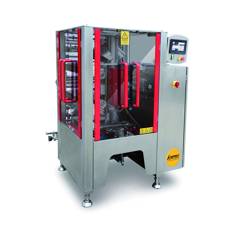 VERTIwrap Machine HIGH SPEED HS80XL
