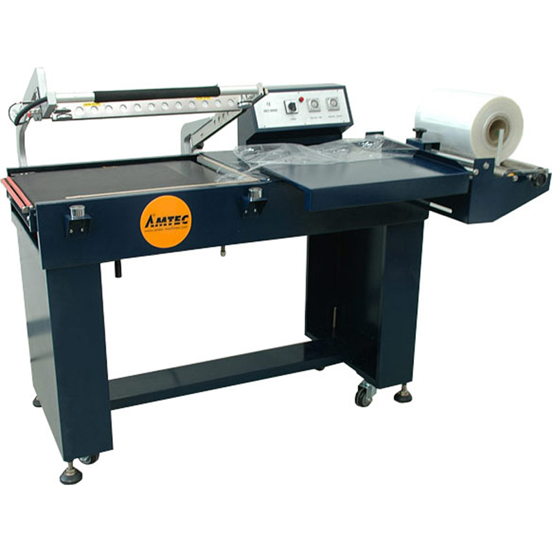 Zoom: Shrink Wrapper MAXIshrink W20-L