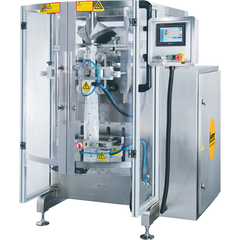 Zoom: VERTIwrap Machine Pro S180CL Continuous Reciprocating