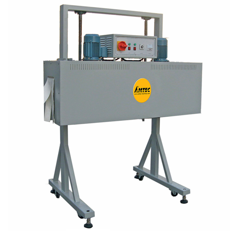 Zoom: AMTEC LABELshrink Tunnel D110 without Conveyor