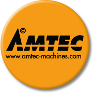 AMTEC Packaging Machines
